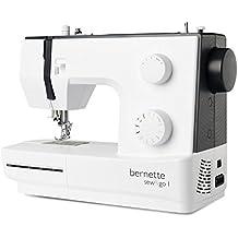 Máquina de Coser Bernette Sew&GO1 - Swiss Design