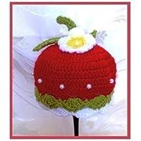 Suchergebnis Auf Amazonde Für Erdbeer Hut Handmade