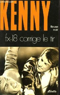 F. X. 18 corrige le tir (Collection Kenny) par Paul KENNY