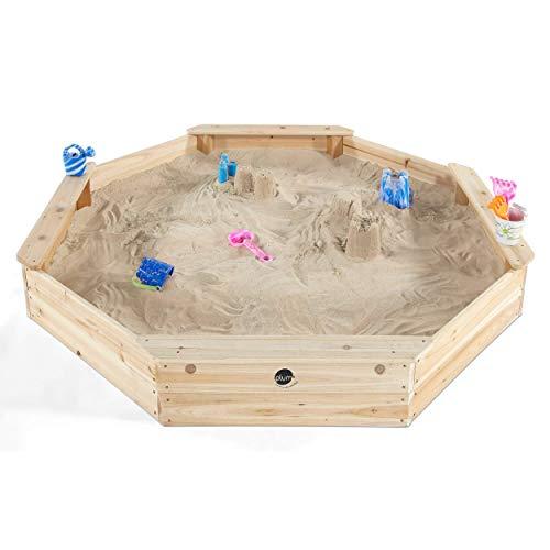 Plum 25058 - Piscina de arena octogonal...