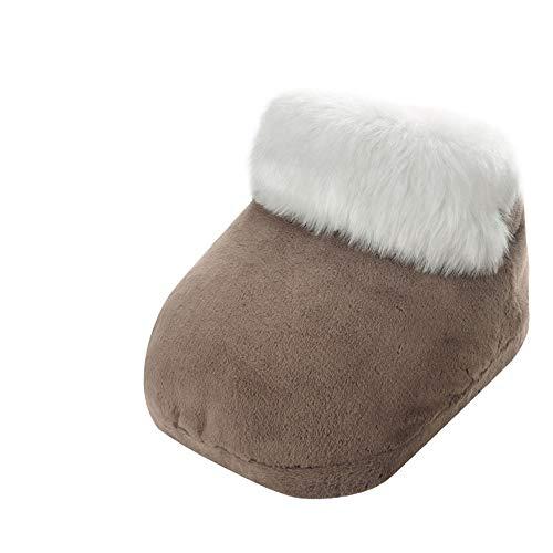 (BLACK ELL Warme Füße, elektrische Heizkissen, warme Kissen, elektrische Heizungsschuhe, elektrische Fuß-Fußwärmer-Wärmematte, 1)