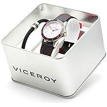 Reloj Viceroy Comunion Niño 432189-05 Niño Blanco