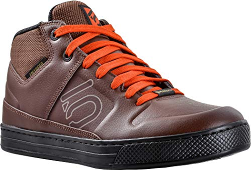 Five Ten MTB-Schuhe Freerider EPS High Braun Gr. 44