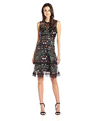 Elie Tahari Women's Dress