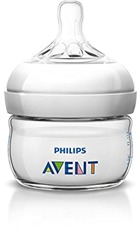 Philips Avent Biberon Natural Nouveau-né 60ml
