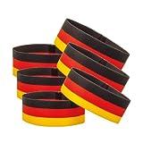 Fanlets Fan-Armbänder Deutschland - Family Pack