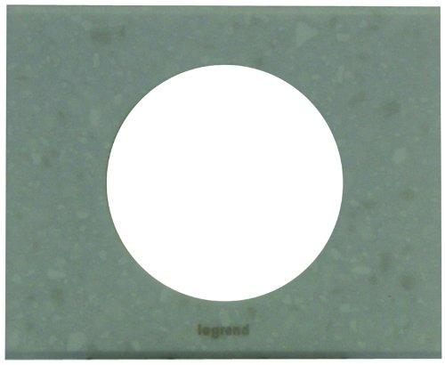 legrand-celiane-leg99895-placa-embellecedora-1-orificio-corian-antarctica