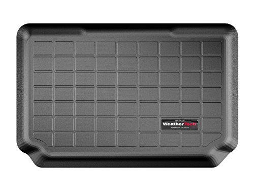 Preisvergleich Produktbild WeatherTech / Cargoliner kompatibel für Porsche 911R 991 Coupè 2016-17 Schwarz