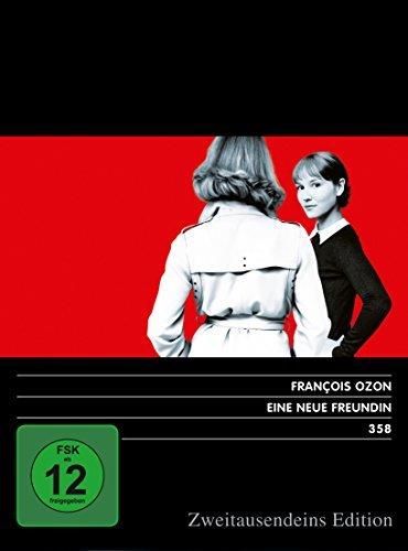 Eine neue Freundin. Zweitausendeins Edition Film 358.