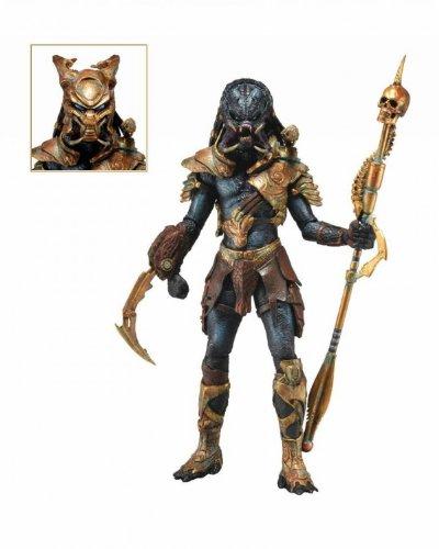 Action Figur Predators Serie X - Nightstorm -