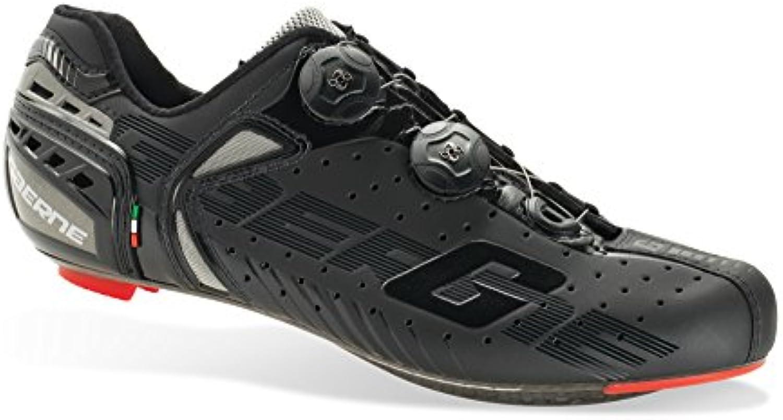 Mr.   Ms. Gaerne-Scarpe da da da ciclismo, 3276-001 G-chrono_c nero Bel Coloreeee Aspetto piacevole Elaborazione squisita | Qualità primaria  d2f3ee