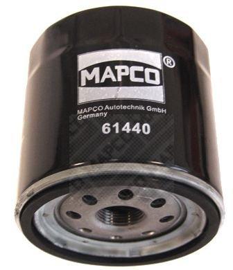 Mapco 61440 - Filtro Olio
