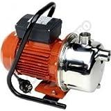 Salmson - Pompe de surface JETSON-1-M auto-amorcante. puissance moteur 0.65Kw. monophase 230V ref 4075606