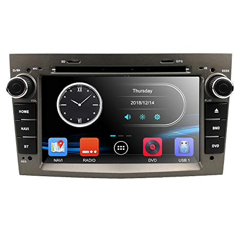 7 inch Car Audio Stereo Double Din In Dash for Opel Vauxhall...