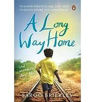 A Long Way Home par Saroo Brierley
