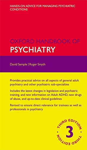 Books Psychiatry
