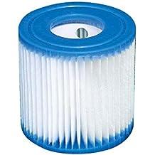 Intex Cartucho de filtro de piscina tipo H para piscinas