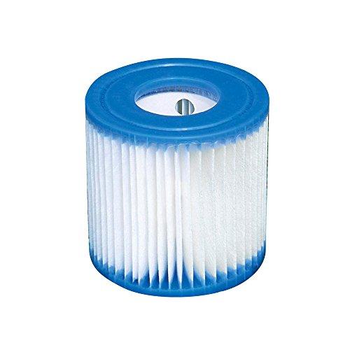Cartouche Intex type H pour filtre de piscine