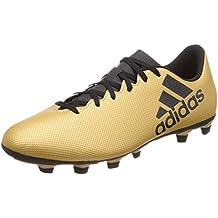 Amazon.es  botas de fútbol - Amarillo 8b0e5cc335bf1