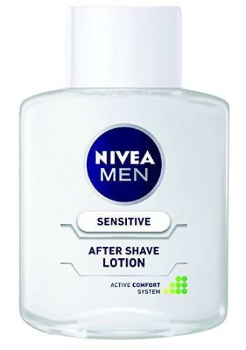 Nivea Men Sensitive After Shave Lotion - 100 ml