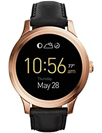 Fossil Q Unisex-Armbanduhr FTW20032