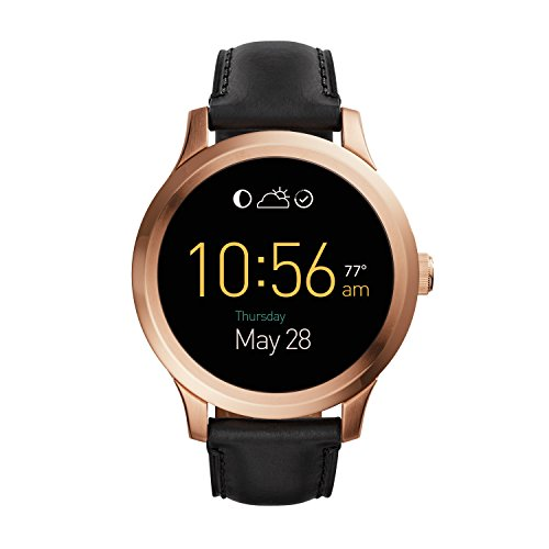 Fossil Q Unisex Connected Watch FTW20033
