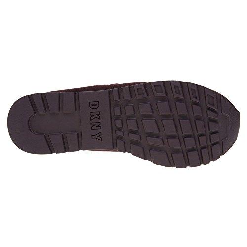 DKNY Jadyn Slip On Donna Sneaker Marrone Marrone