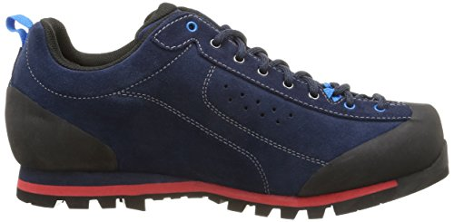 Millet Friction, Chaussures Multisport Outdoor homme Bleu (Saphir/Rouge)