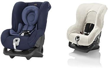 Britax Römer Autositz FIRST CLASS PLUS, Gruppe 0+/1 (Geburt -18 kg)