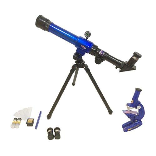 Homyl C2110 Telescopio Astronómico Portable Trípode
