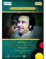 Golden Collection-Kishore Kumar Magical Moments Vol. 3