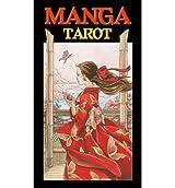[(Manga Tarot)] [Author: Riccardo Minetti] published on (March, 2013)