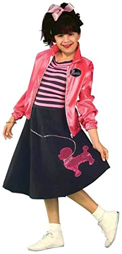 Forum Novelties Kinder Kostüm Nifty - Sandy Kostüm Fett