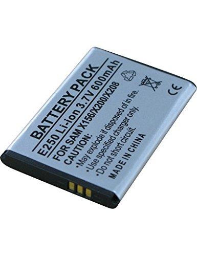 Akku für SAMSUNG SGH-F250, 3.7V, 850mAh, Li-Ionen