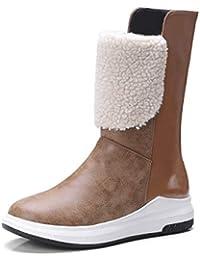 2040896031 Para Mujer es Nuevo Amazon Zapatos Botas 8xwz7wOq