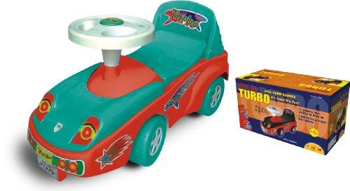Toyzone Turbo Rider