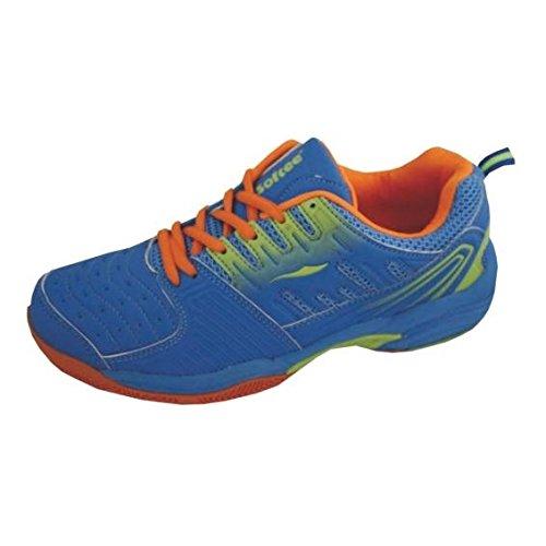 Softee K3 Tour - Scarpe da ginnastica uomo Multicolore ( Azul / Blanco / Naranja )