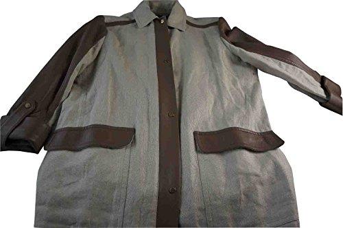loro-piana-jacket-linen-100-soft-leather-2600-spring-luxury-sz-eu44-8us-12-uk