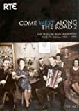 Come West Along The Road Volume 2 - Irish Traditional Music Treasures From RTE Archives 1960s - 1980s