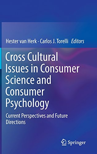 cross cultural consumer behavior an international perspective in consumer behavior Cross-cultural study is an extremely important activity for a multinational marketer there are a great many cross-cultural variations in consumer behavior that are of particular interest to the marketer operating in more than one culture.