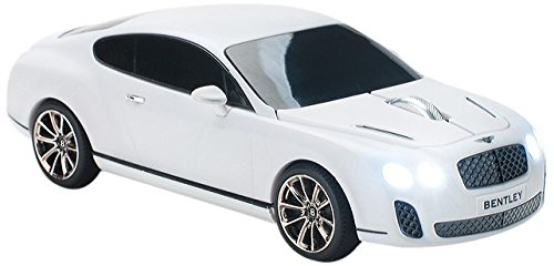 pawas-raton-24-ghz-diseno-de-bentley-continental-supersport-color-blanco