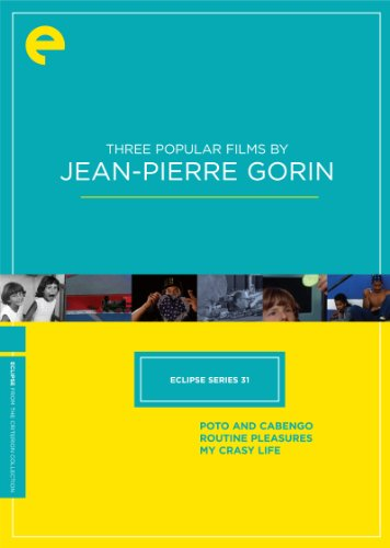 Criterion Coll: Eclipse 31 - 3 Films Jean-Pierre (3 Dvd) [Edizione: Stati Uniti]