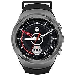 Noise Loop Smartwatch (Black)