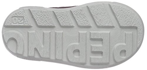 Ricosta Zaini Mädchen Hohe Sneakers Violett (merlot 360)