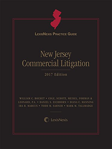 lexisnexis-practice-guide-new-jersey-commercial-litigation-2017-edition
