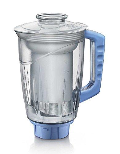 Prestige-Iris750-Watt-Mixer-Grinder-with-3-Stainless-Steel-Jar-1-Juicer-JarWhite-and-Blue