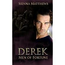 Derek (Men of Fortune Book 1)