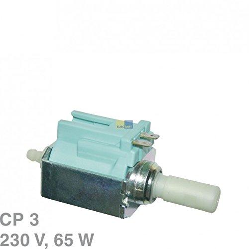 Pumpe Invensys CP3 / CP3A Universal für Getränke-/Kaffeeautomaten und Espressomaschinen