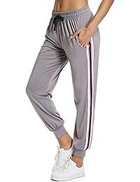 FITTOO Mallas Pantalones Deportivos Mujer Elásticos Transpirables para Yoga Running Fitness