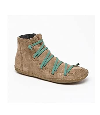 Camper - Bottines Peu Cami - Couleur : Taupe - Taille : 27 L29